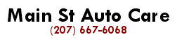 Main St Auto Care